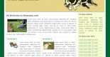 Free Pet css website Template