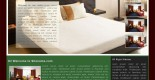 Free hotel css website template - Hotel Perfect