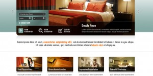 Hotel and Sport Center 2in1 Premium WP Theme &#8211; Guesthouse