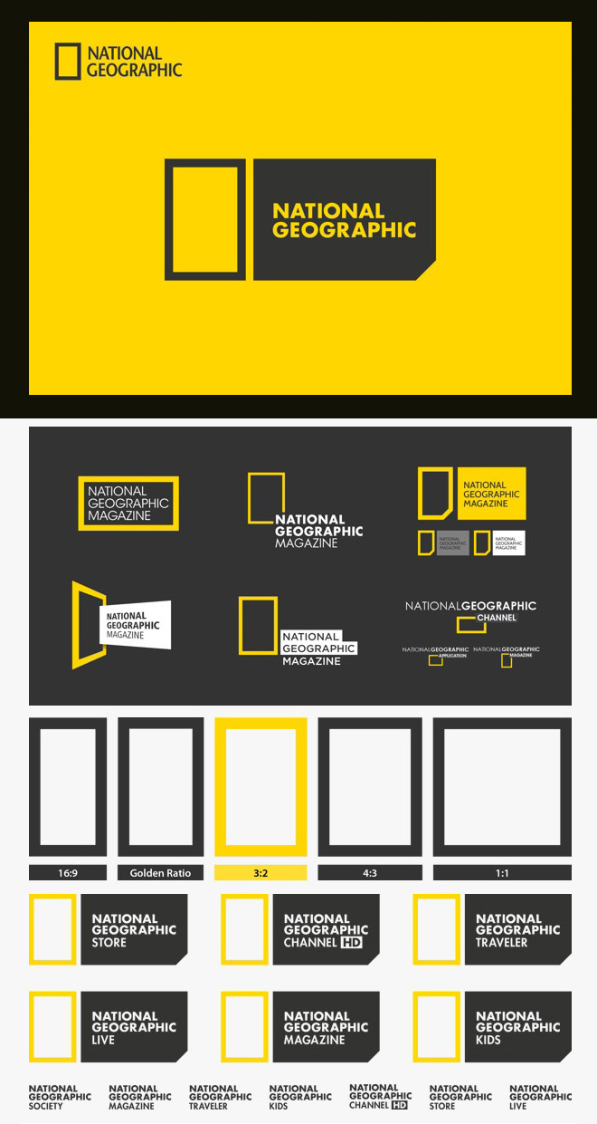 9-national-geographic-best-branding-design